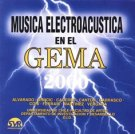 Electroacoustic Music in the GEMA 2000