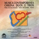 Contemporary Music for Duos and Trios - Recorders, Viola and Piano