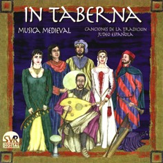 In Taberna: Music of the Middle Age