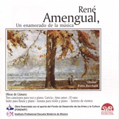 René Amengual: A Music Lover