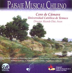 Paisaje Musical Chileno