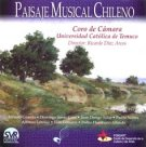 Chilean Musical Landscape
