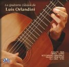 The Classical Guitar of Luis Orlandini