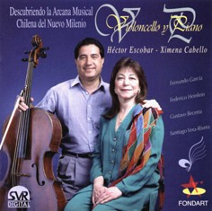 Discovering the Chilean Musical Arcane of the New Millennium